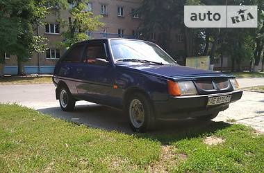 ЗАЗ 1102 Таврія 2004 в Вільногірську
