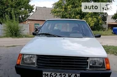 ЗАЗ 1102 Таврия 1991 в Кропивницком