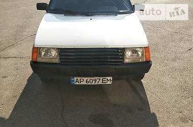 ЗАЗ 1102 Таврия 1992 в Запорожье