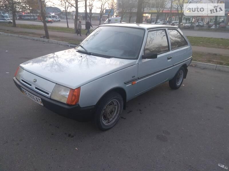 ЗАЗ 1102 Таврия 2004 в Николаеве