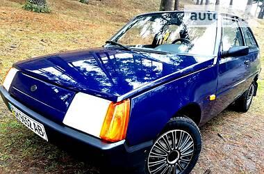 ЗАЗ 1102 Таврия 2006 в Тростянце