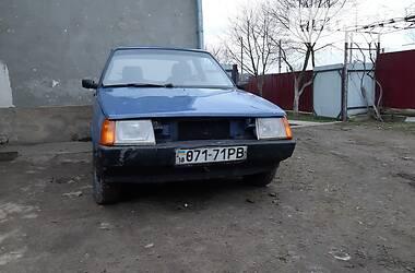 ЗАЗ 1102 Таврия 1996 в Ровно