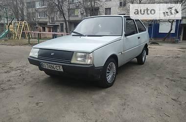 ЗАЗ 1102 Таврия 1996 в Горишних Плавнях