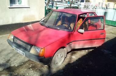 ЗАЗ 1102 Таврия 1998 в Дунаевцах