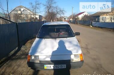 ЗАЗ 1102 Таврия 2002 в Городке