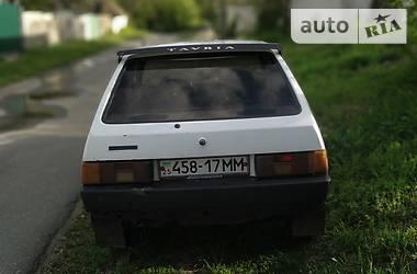 ЗАЗ 1102 Таврия 1994 в Варве