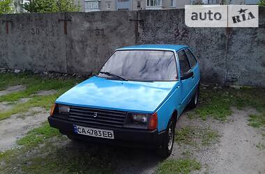ЗАЗ 1102 Таврия 1991 в Черкассах
