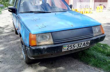 ЗАЗ 1102 Таврия 1993 в Компанеевке