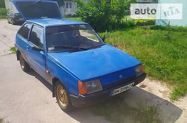 ЗАЗ 1102 Таврия 1994 в Глухове