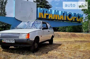 ЗАЗ 1102 Таврия 1993 в Краматорске