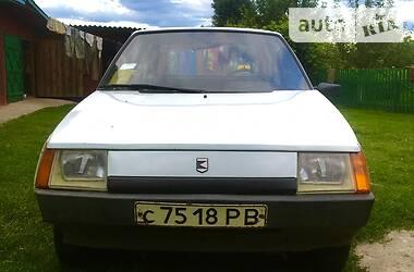 ЗАЗ 1102 Таврия 1995 в Березному