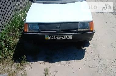 ЗАЗ 1102 Таврия 1992 в Житомире