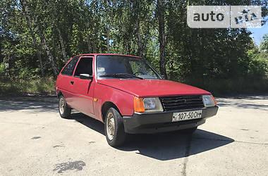 ЗАЗ 1102 Таврия 2001 в Кропивницком