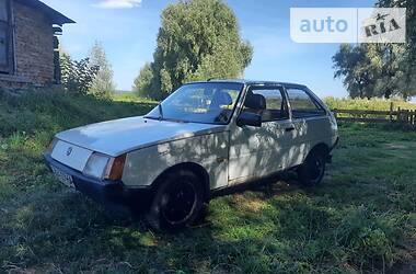 ЗАЗ 1102 Таврія 1991 в Острозі