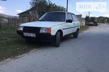 ЗАЗ 1102 Таврия 1989 в Теребовле