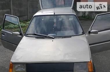 ЗАЗ 1102 Таврия 2006 в Львове