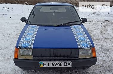ЗАЗ 1102 Таврия 2003 в Каменском