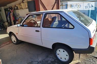 ЗАЗ 1102 Таврия 2006 в Коростене
