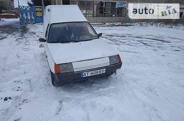ЗАЗ 1102 Таврия 2007 в Ивано-Франковске