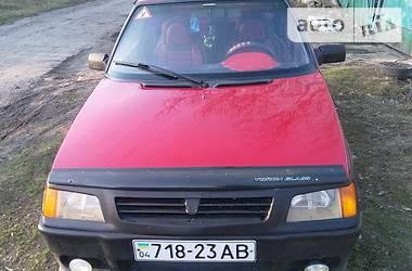 ЗАЗ 1102 Таврия 2001 в Вольногорске