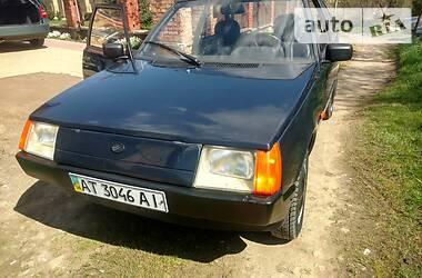 ЗАЗ 1102 Таврия 2001 в Ивано-Франковске