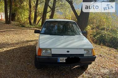 Хэтчбек ЗАЗ 1102 Таврия 2000 в Виннице