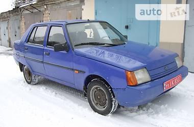 ЗАЗ 1103 Славута  2000
