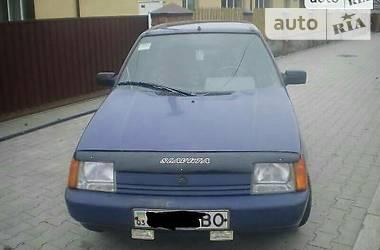 Ліфтбек ЗАЗ 1103 Славута 2004 в Луцьку