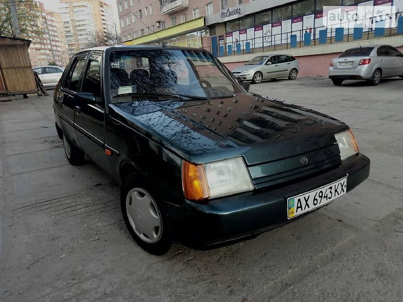 ЗАЗ 1103 Славута 2005 в Харкові