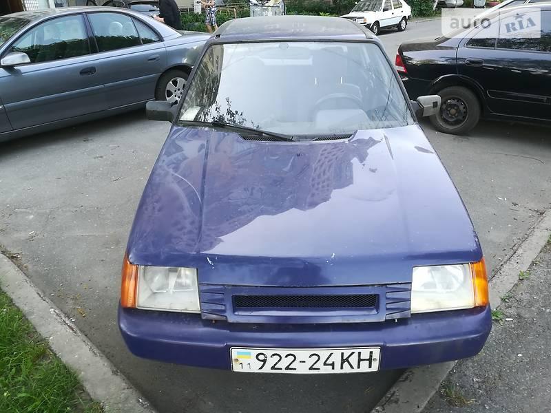 ЗАЗ 1103 Славута 2002 в Киеве