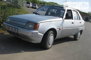 ЗАЗ 1103 Славута 2000 в Одессе
