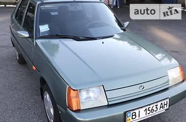 ЗАЗ 1103 Славута 2006 в Полтаве