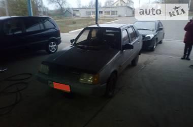 ЗАЗ 1103 Славута 2007 в Луганске