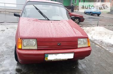 ЗАЗ 1103 Славута 2003 в Полтаве