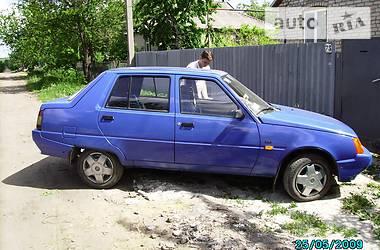 ЗАЗ 1103 Славута 2001 в Донецке