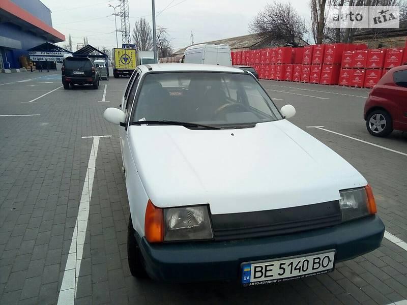 ЗАЗ 1103 Славута 2003 года в Николаеве