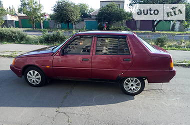 ЗАЗ 1103 Славута 2000 в Миколаєві