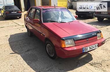 ЗАЗ 1103 Славута 2002 в Николаеве