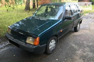 ЗАЗ 1103 Славута 2001 в Чернігові