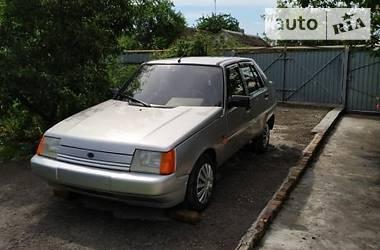 ЗАЗ 1103 Славута 1999 в Кам'янському