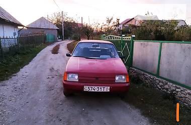 ЗАЗ 1103 Славута 2003 в Тернополе