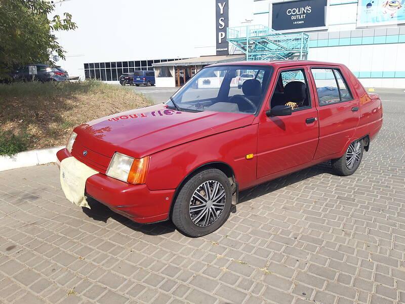 ЗАЗ 1103 Славута 2009 в Одессе