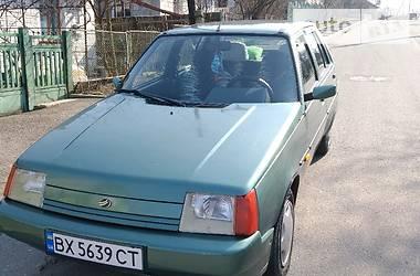 ЗАЗ 1103 Славута 2008 в Хмельницком