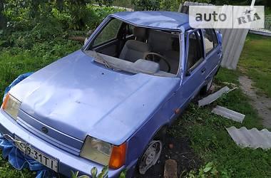 ЗАЗ 1103 Славута 2001 в Тернополе