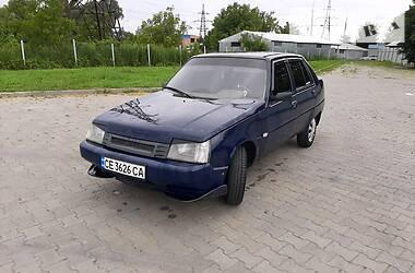 ЗАЗ 1103 Славута 2004 в Черновцах