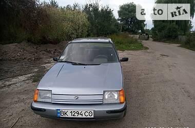 ЗАЗ 1103 Славута 2006 в Дубно