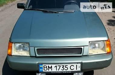 ЗАЗ 1103 Славута 2009 в Сумах