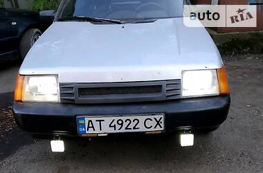 ЗАЗ 1103 Славута 2004 в Ивано-Франковске