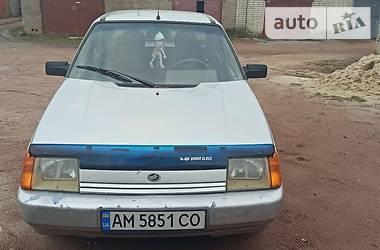 ЗАЗ 1103 Славута 2004 в Коростене
