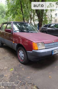 Хэтчбек ЗАЗ 1103 Славута 2000 в Одессе
